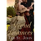 Second Chances (Chances Are Series Book 1)