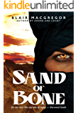 Sand of Bone (Desert Rising Book 1)