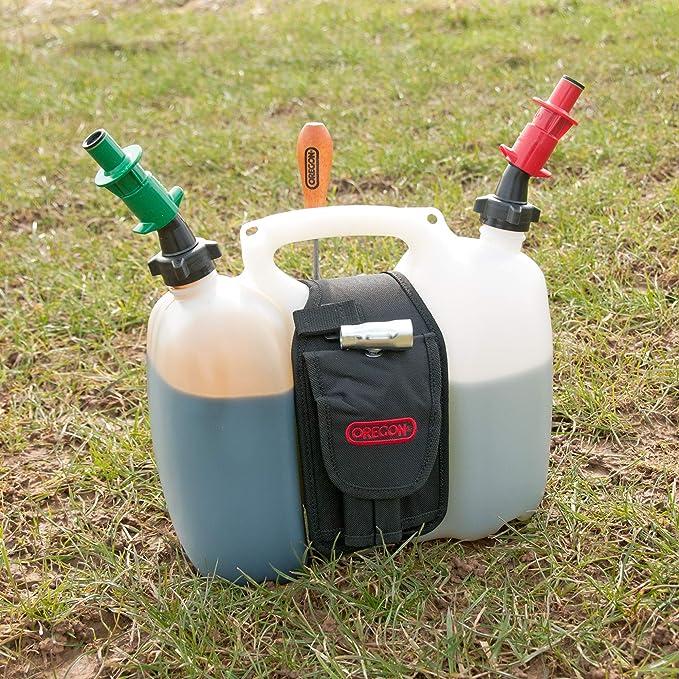 Oregon 562611 Sicherheits Auslaufrohr F Kraftstoff Baumarkt