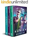 Dysfunctional Series: Books 1-3 (Origins, Dark Imagination, A Mighty Long Fall) (English Edition)