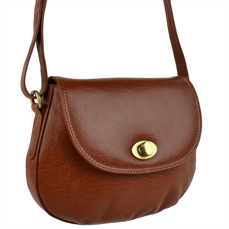 Kenneth Brownne WomenS Cross Body Shoulder Bag