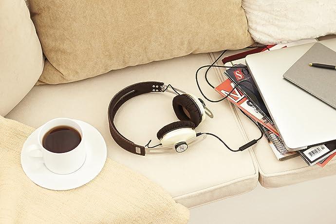 Sennheiser 森海塞尔 MOMENTUM On-Ear 2.0 小馒头二代 安卓版 头戴式耳机 3.4折¥637 中亚Prime会员免运费直邮到手约¥698
