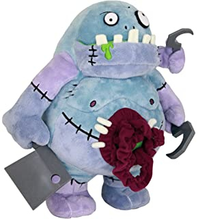 Heroes of the Storm Stitches Plush with In-Game Skin
