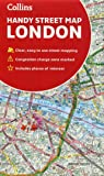 Collins London Handy Street Map