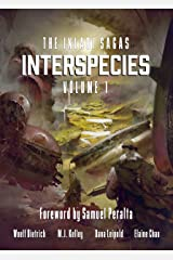 Interspecies: Volume 1 (The Inlari Sagas) Kindle Edition