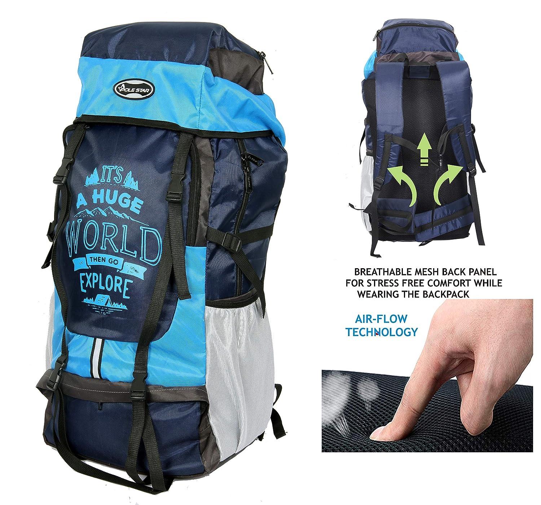 rain cover hiking bag