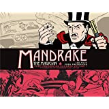 Mandrake the Magician: Fred Fredericks Sundays Volume 1: The Meeting of Mandrake and Lothar