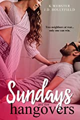 Sundays are for Hangovers Kindle Edition