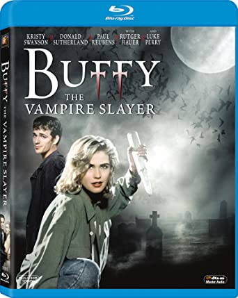 buffy the vampire slayer movie download 1992