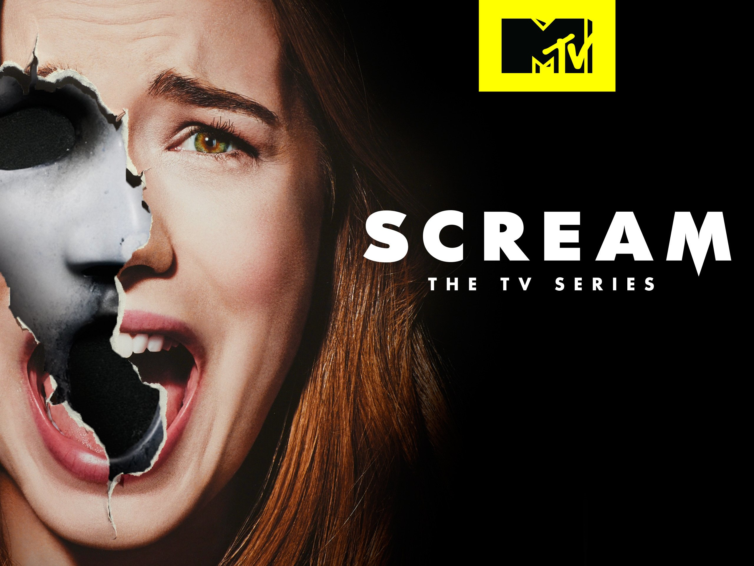 Amazon.com: Watch Scream: The TV Series | Prime Video
