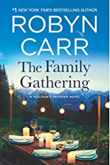 The Family Gathering (Sullivan's Crossing Book 3) Kindle Edition