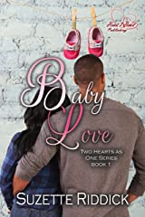 Baby Love: A Short Story (Two Hearts as One Book 1) Kindle Edition