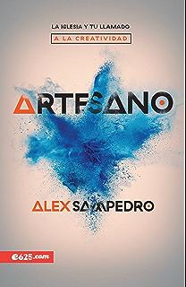 Artesano (Spanish Edition)