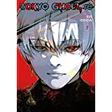 Tokyo Ghoul: re, Vol. 7 (English Edition)
