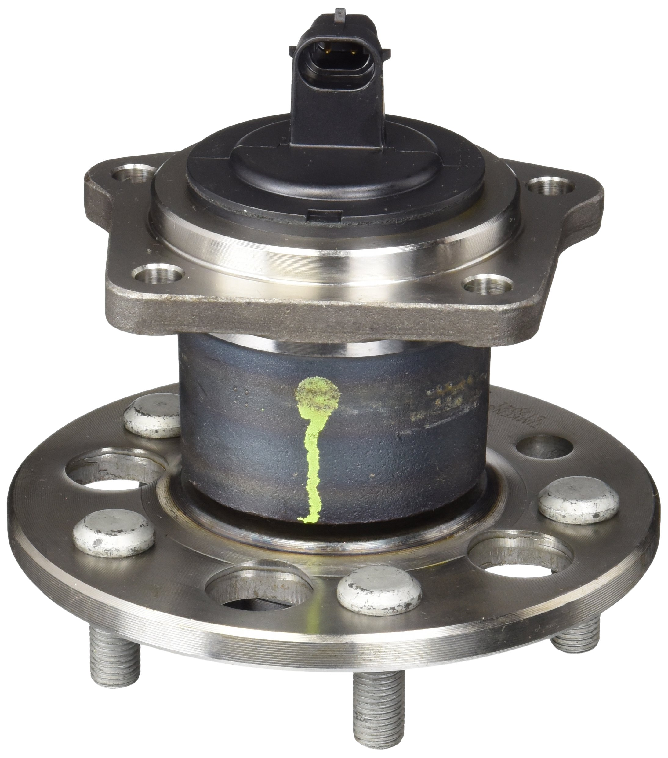 Timken 512041 Axle Bearing and Hub Assembly