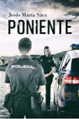 Poniente (Spanish Edition) Kindle Edition