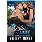 My Blue Lady (Middlemarch Shifters Book 14)