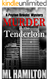 Murder in the Tenderloin (Peyton Brooks' Series Book 2)