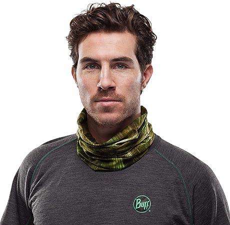 Taille Unique FR Fabricant Buff Diode Tour de Cou Protection Solaire Mixte Adulte Moss Green