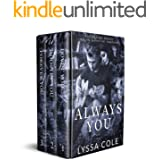 Always You: You & Me Series Box Set, Books 1-3