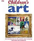 Children's Book of Art (Dk)