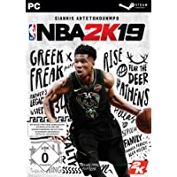 NBA 2K19 Standard Edition [PC] - (Code in der Box)