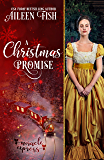 A Christmas Promise (Miracle Express Book 3)