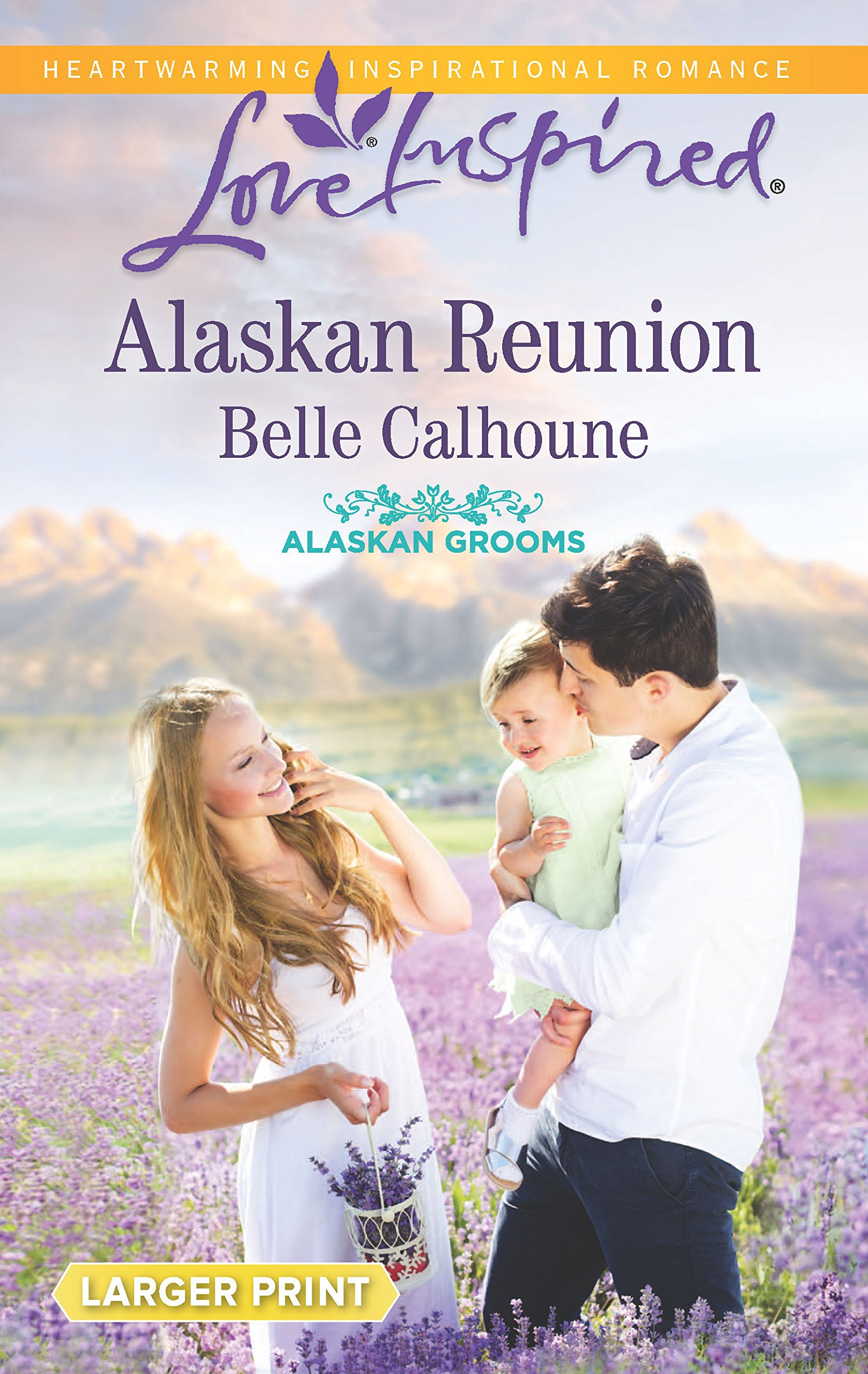Read Online Alaskan Reunion (Alaskan Grooms) pdf