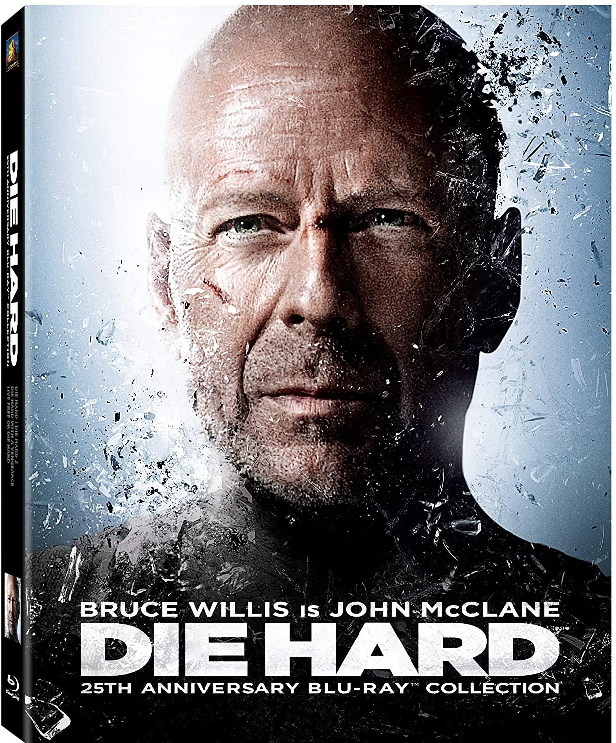 Amazon Com Hard Th Anniversary Collection Hard Hard  Harder Hard With A Vengeance Live Free Or Hard Decoding Hard
