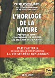 Horologe de la Nature