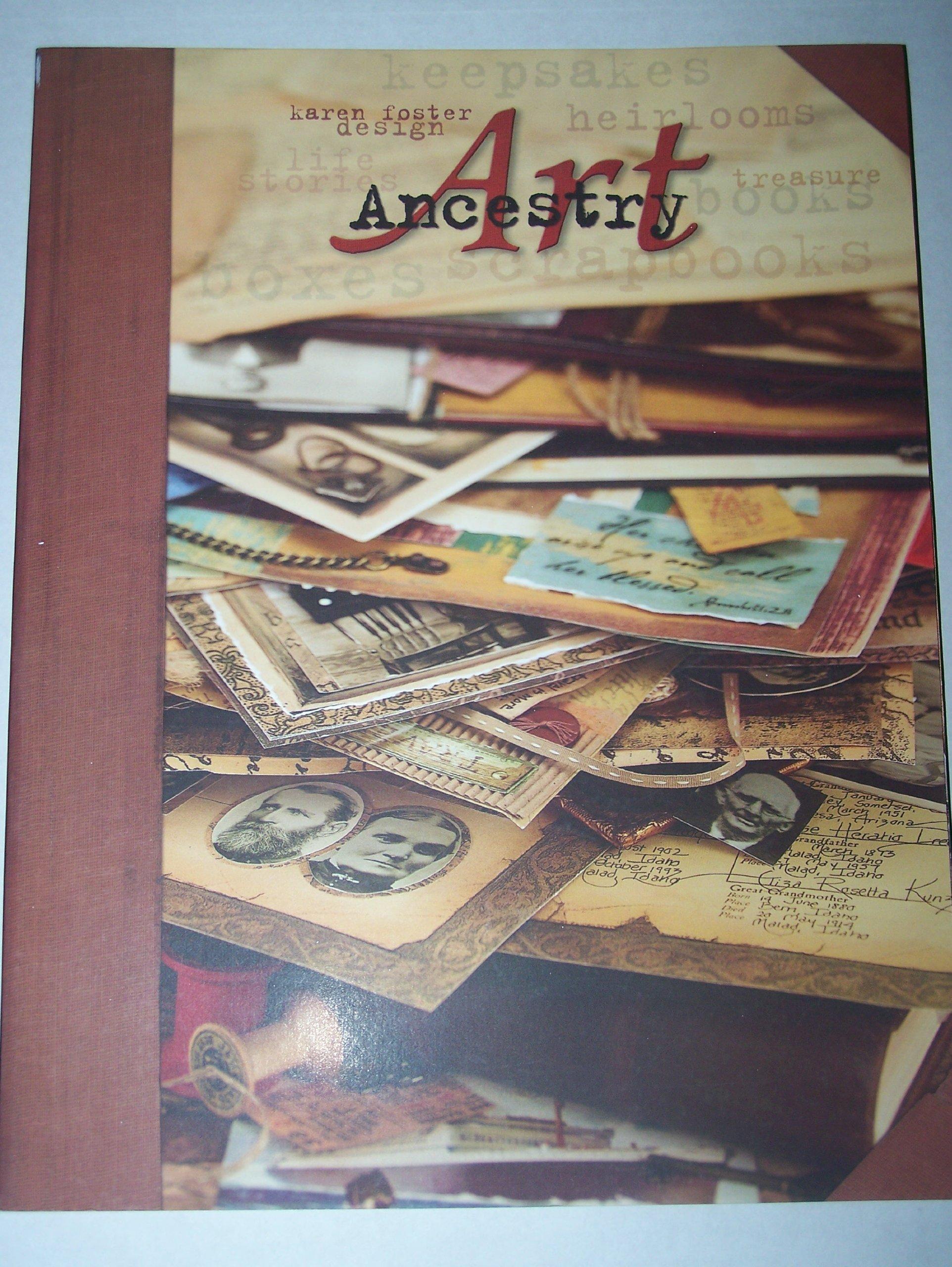 Download Ancestry Art ebook