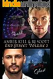 End Street Volume 3 (End Street Detective Agency)