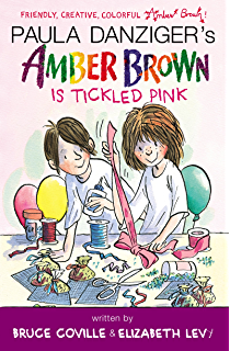Forever amber brown kindle edition by paula danziger children amber brown is tickled pink fandeluxe Images