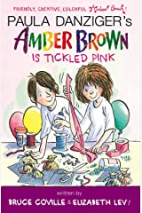 Amber Brown Is Tickled Pink Kindle Edition