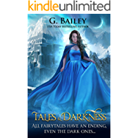Tales & Darkness (Lost Time Academy Book 3)