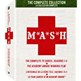 M*A*S*H Complete Collection: Seasons 1-11 & Feature Film (Bilingual)