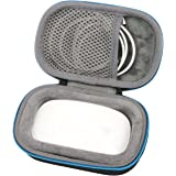 Markstore Tasche Tragetasche Für Apple Magic Mouse Maus I und II 2nd Gen / USB Kabel