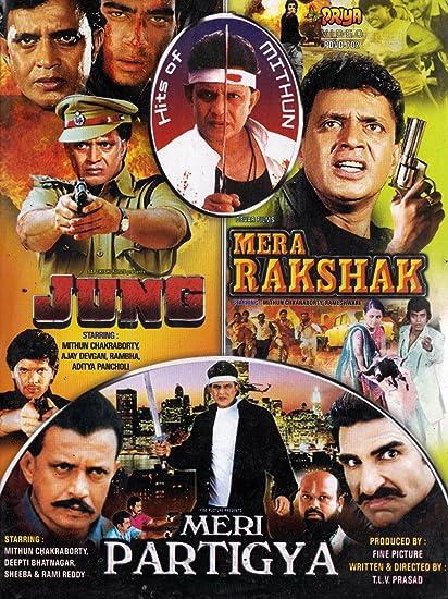 Rakshak man 3 movie free download