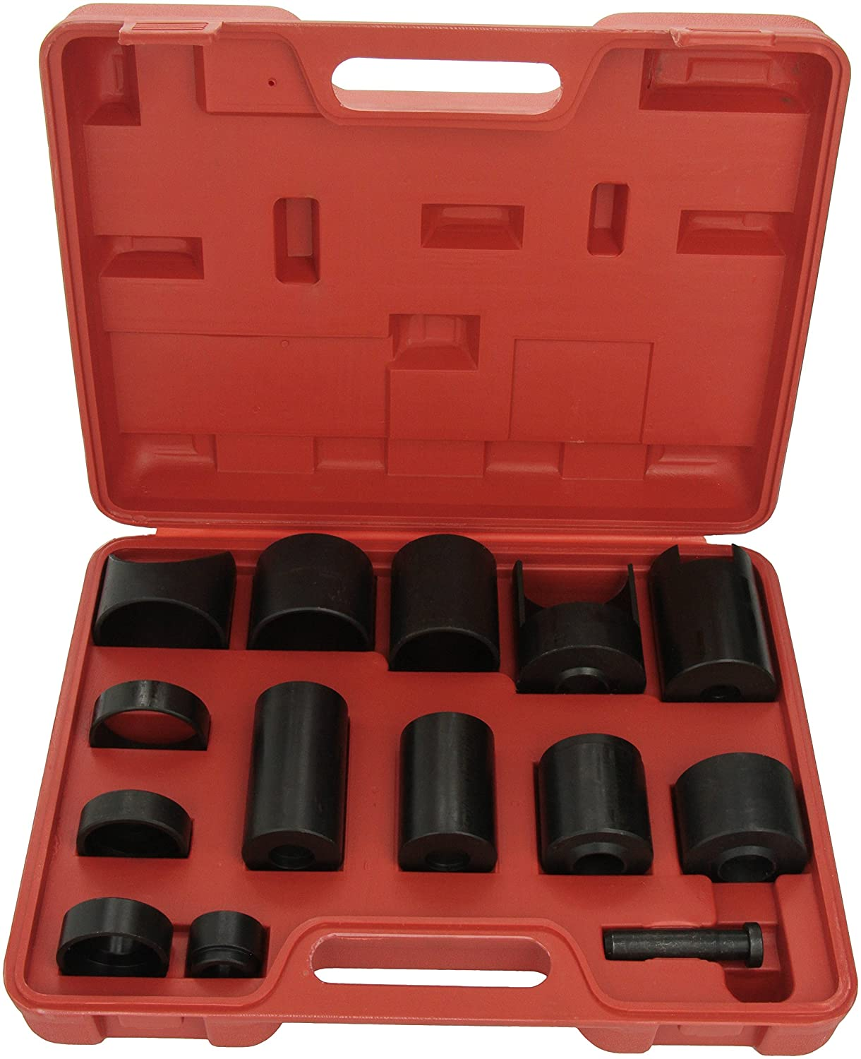 ATD 8697 Master Ball Joint Adapter Set ATD Tools