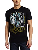 Old Glory Mens Queen - In Concert Soft T-Shirt