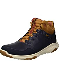 337256d0462ad6 Teva Men s M Arrowood 2 Mid Waterproof Hiking Boot
