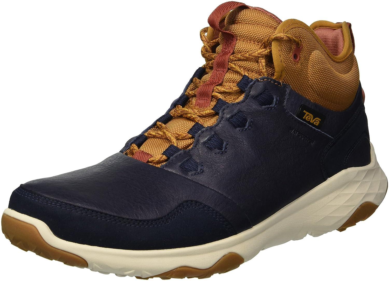 Teva Men's M Arrowood 2 Mid Waterproof Hiking Boot 1093960