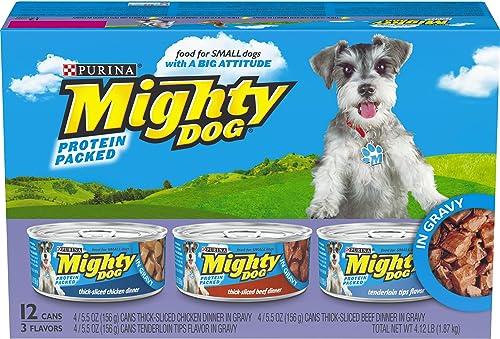 Purina Mighty Dog