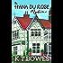 The Hana Du Rose Mysteries Boxed Set (Books 1-4): A New Zealand Mystery