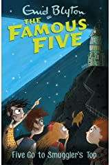 Five Go To Smuggler's Top: Book 4 (Famous Five series) Kindle Edition