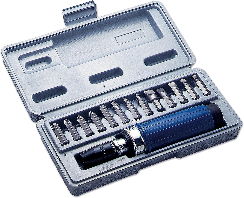 Láser 0596 conjunto de controladores de impacto 15 piezas