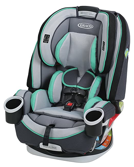 graco 4ever car seat airline approved