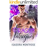 Dragon Intrigues (SPAR: Rescue & Romance Book 1)