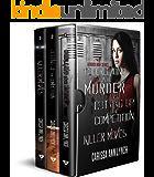 Horror High Series: Books 1-3 (English Edition)