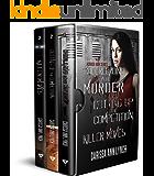 Horror High Series: Books 1-3